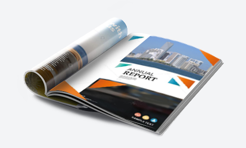 Catalog / Booklet Design and Print