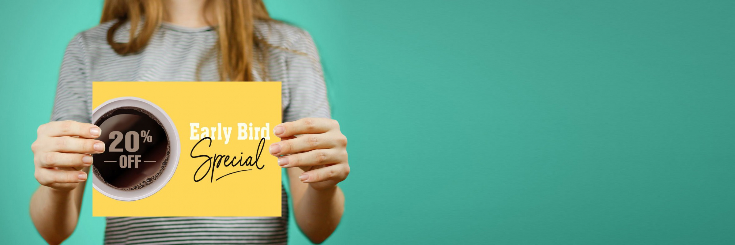 Postcard Design Print