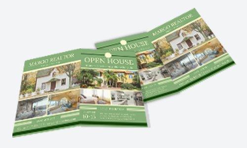 Brochure Design Print